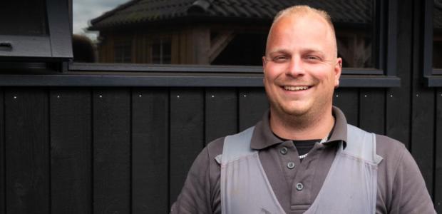 Chris van Gommers Houtbouw